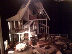 From another viewpoint - the dollhouse qualities shine through.